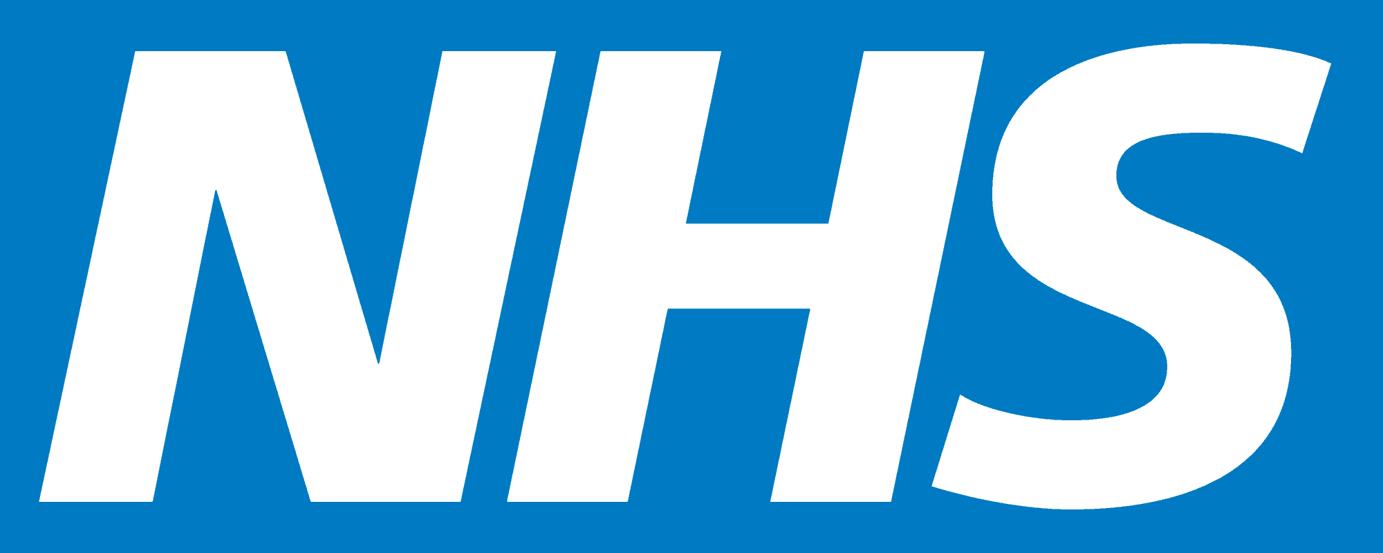 NHS colour