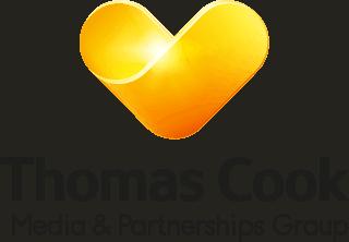 Thomas Cook colour