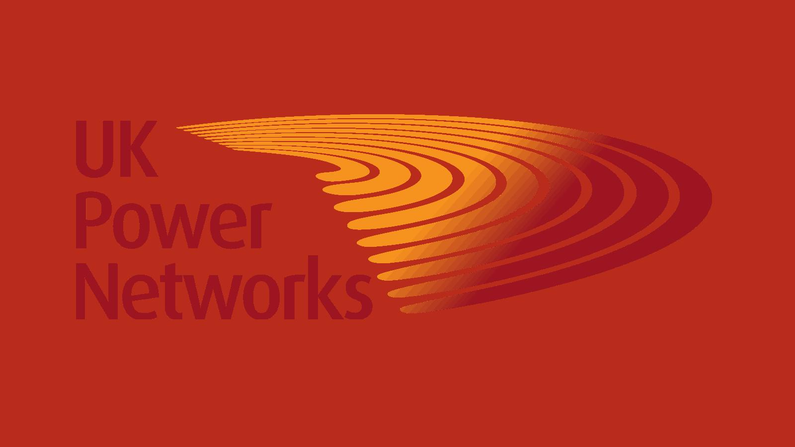 UK Power Networks Logo colour