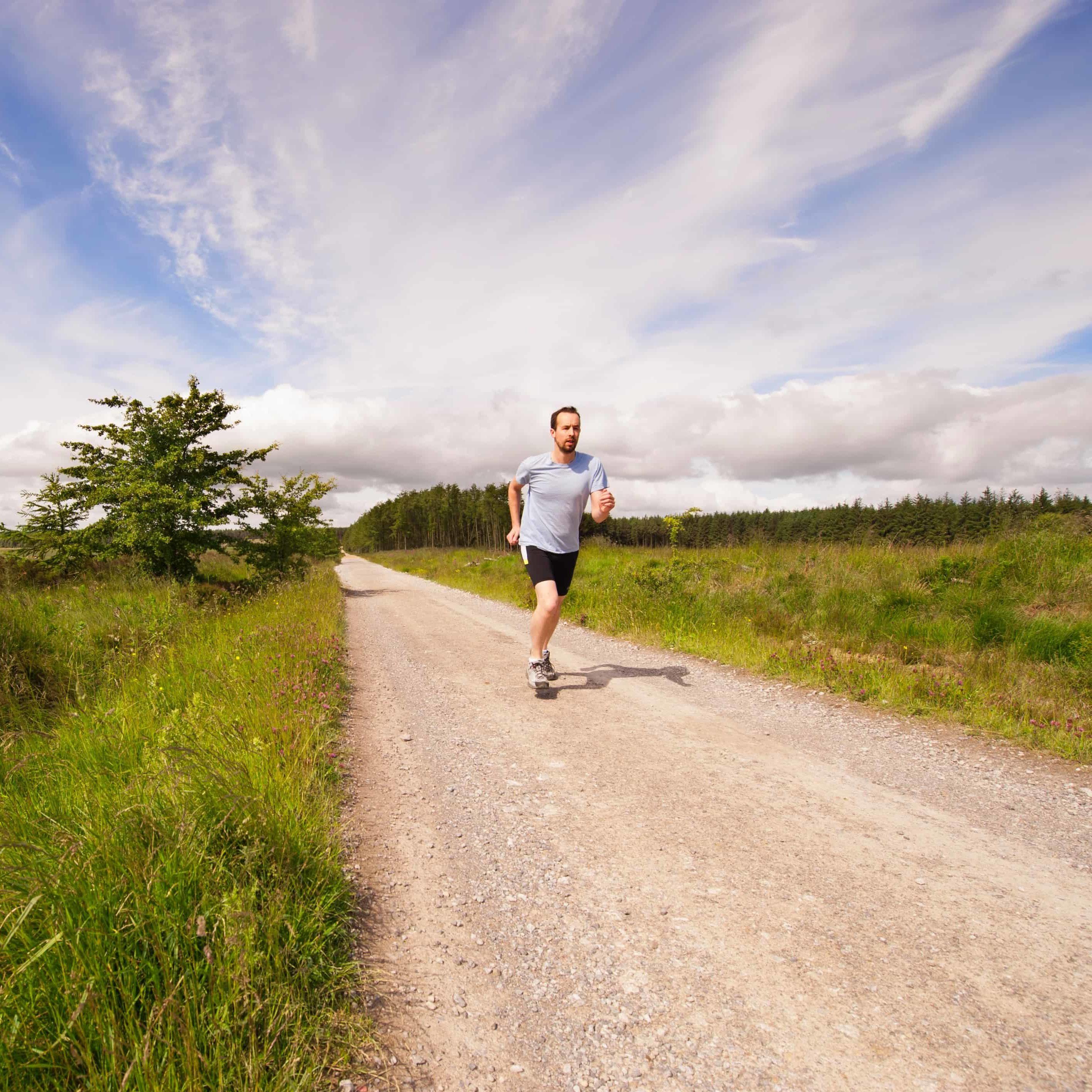 Exercise to Improve Energy